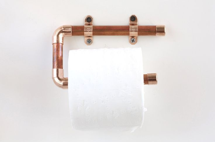 bathroom tp holder