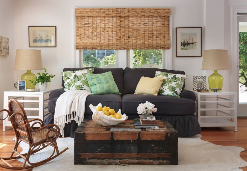 Different Ways To Style An End Tablerhhomedit: End Table Living Room At Home Improvement Advice