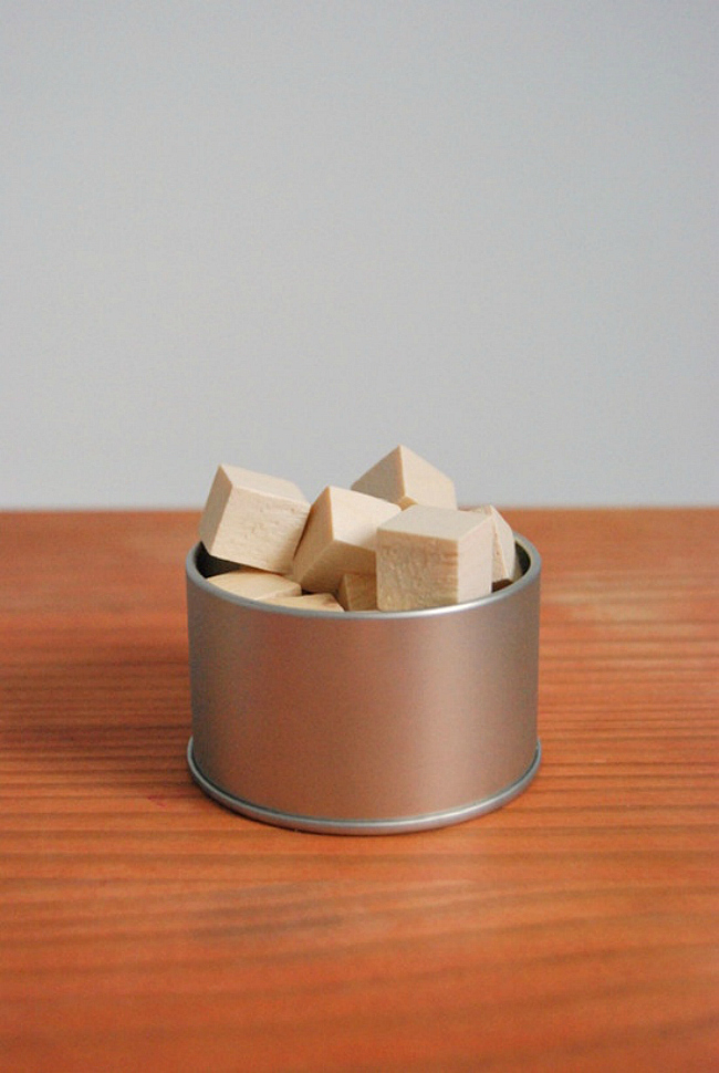 blocks air freshener