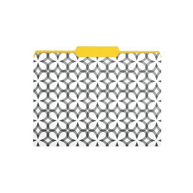 buy patterned folder