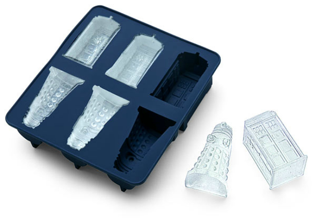 doctor who ice