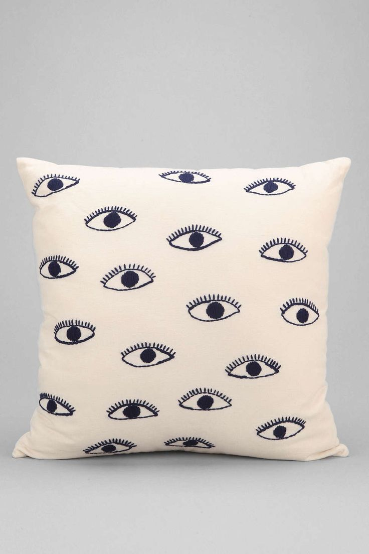 eyes pillow