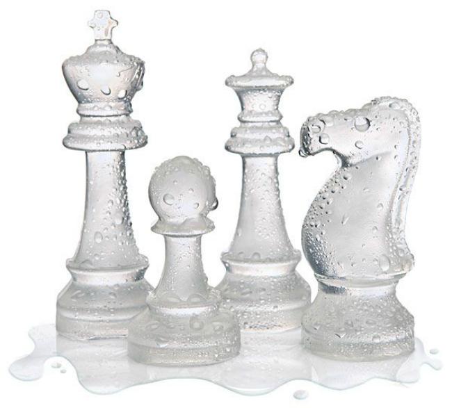 ice chess