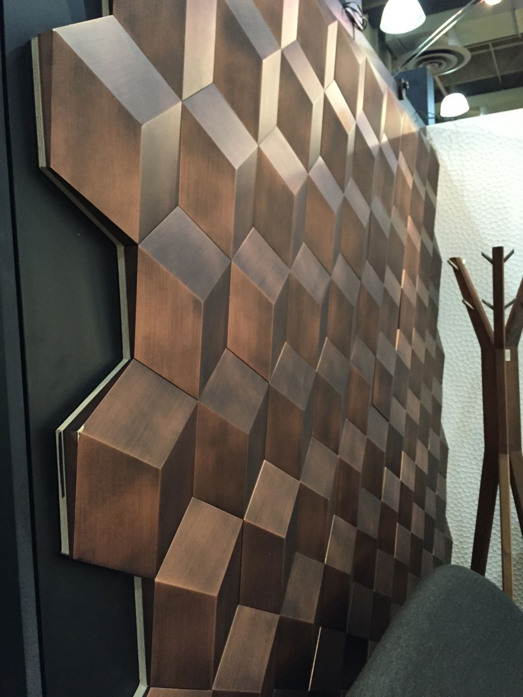 Basic Home Wall Materials : Innovative home designs from icff