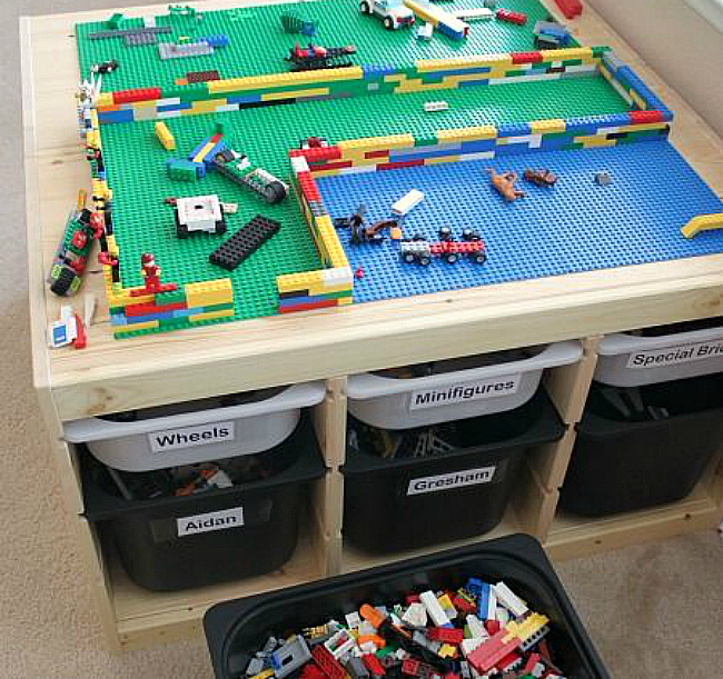 lego table hack
