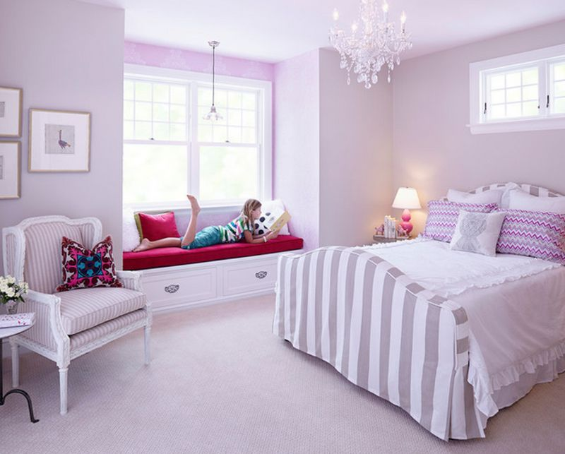 Lavender Bedroom Amazing What Is Lavender And How To Work With This Color Review