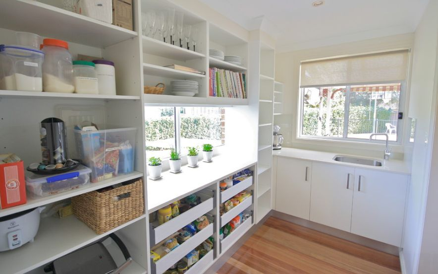 home decorating trends homedit - Pantry Design Ideas