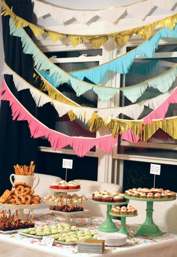 Creating A Housewarming Party With DIY Decorations - Decorations for house warming parties ideas