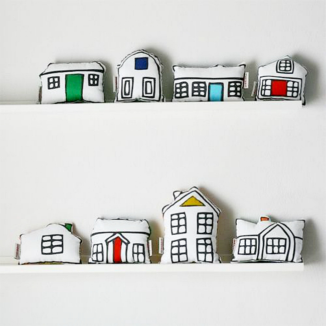 plush houses hack