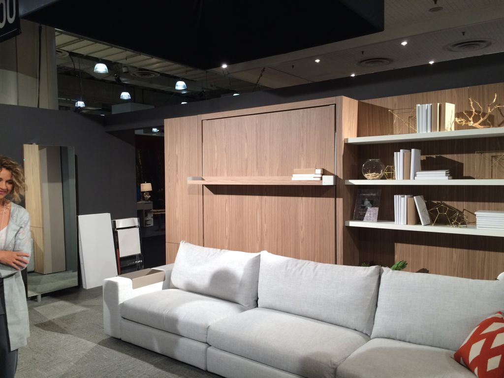 Home Resource Furniture Innovative Home Designs From Icff 2015