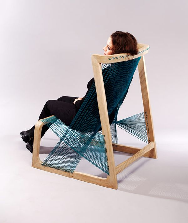 Cool Chairs Part - 26: Cool Chairs With Unexpected Designs And Functions