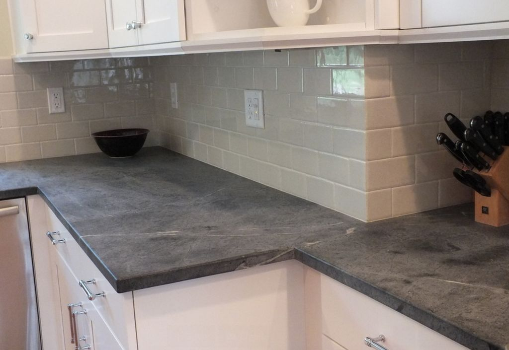 Soapstone Laminate Countertops : The quick on soapstone countertops
