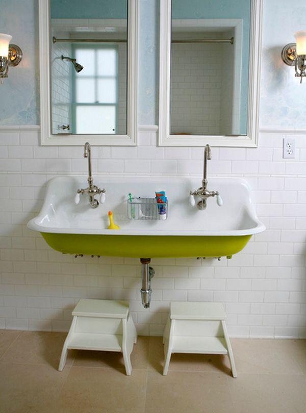Kids Bathroom Part - 49: Sink Attachment.