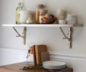 A Closer Look At Shelf Brackets And Their Diverse Designs