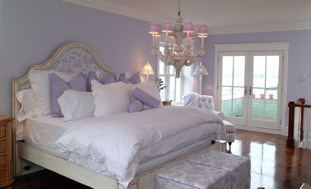 Superb What Is Lavender And How To Work With This Color