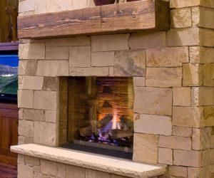 Tile Fireplace Mantels 25 stunning fireplace ideas to steal