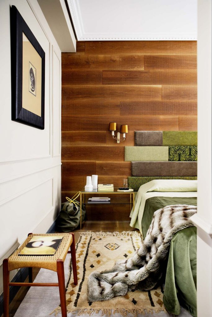 10 Fabric Headboard Ideas for your Bedroom
