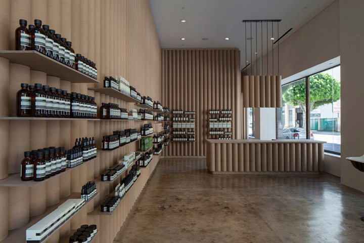 Aesop-store-general-interior-design
