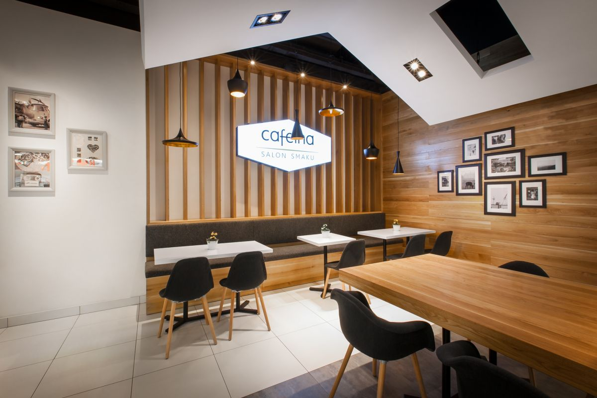 The New Cafeina Caf 233 Makes Its Guests Feel Right At Home