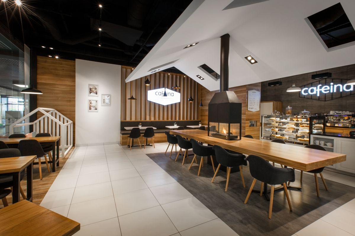 Australian Restaurant Central London