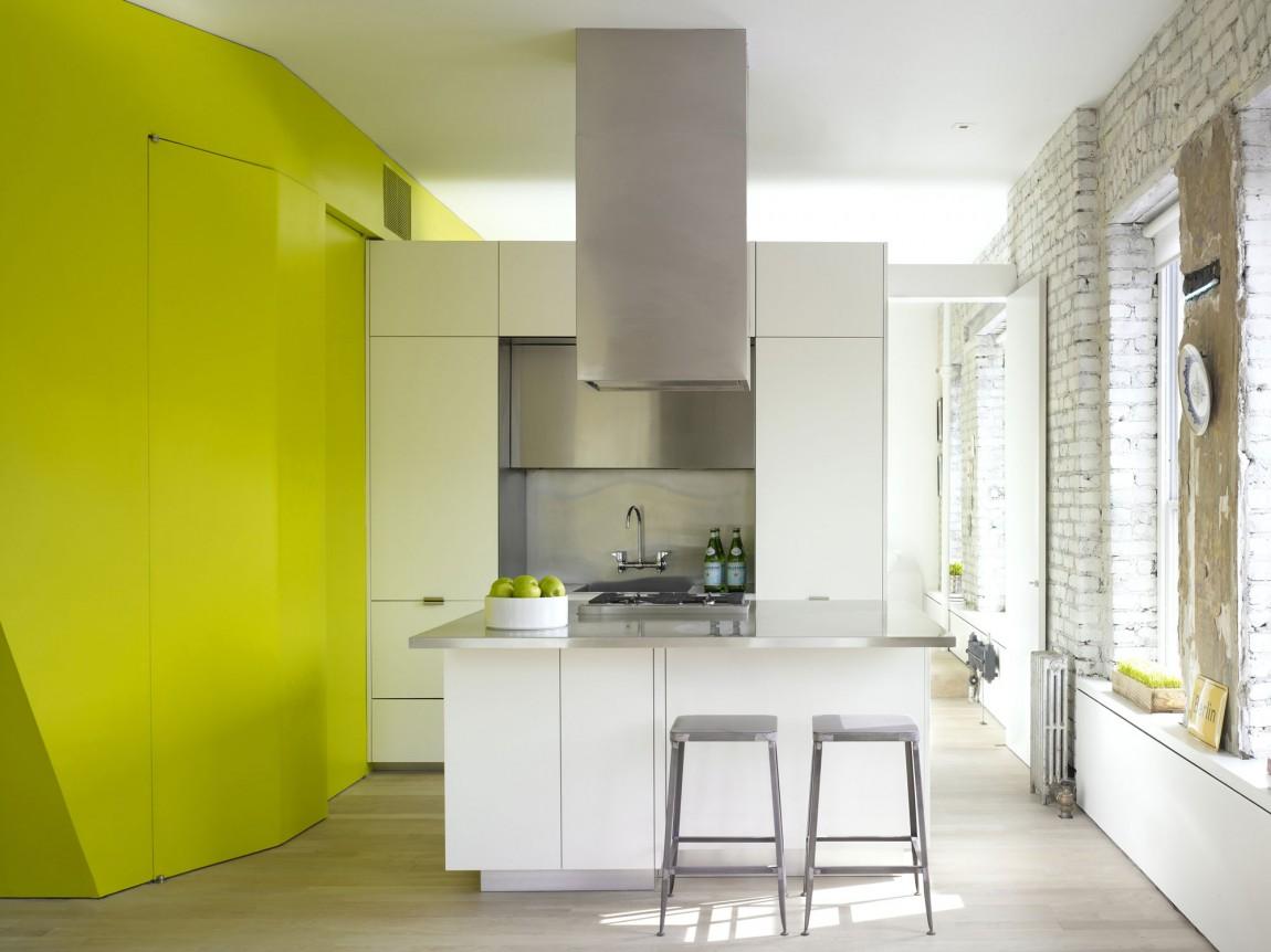 Chinatown-Loft-kitchen-open-design
