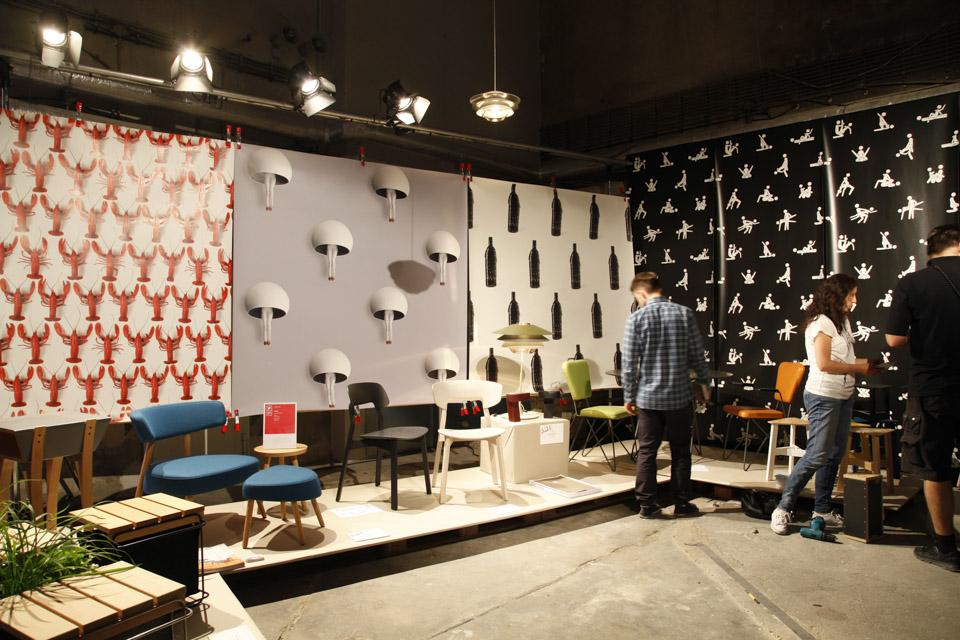 Dmy berlin 2015 exploring next generation product and furniture design - Berliner zimmer ...