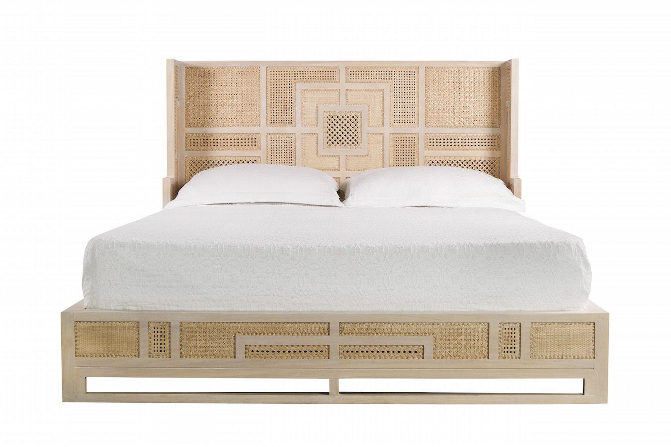 Kish-Basilisa-Bed