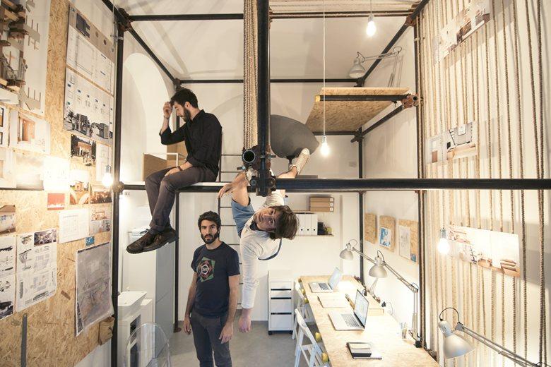 SpazioR3-office-suspended-mezzanine