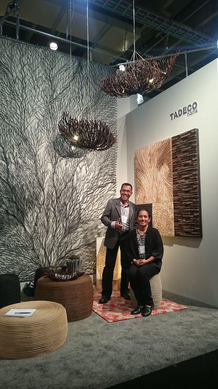 Filipino Designers Masterfully Intermix Natural Materials U0026 Modern Design