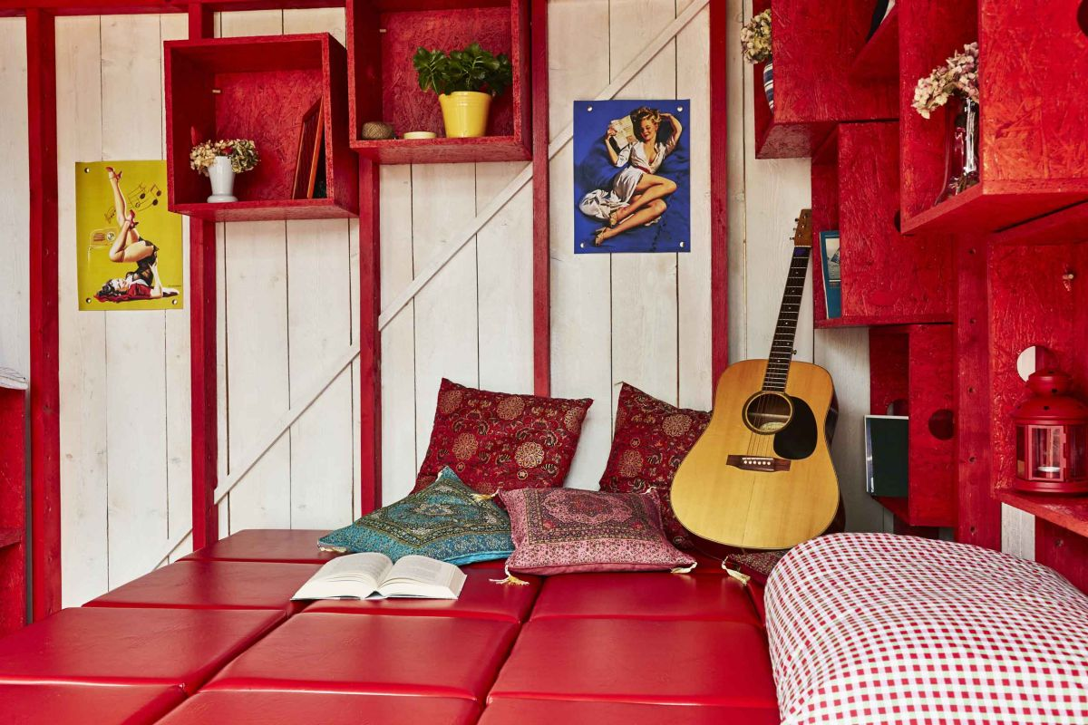 The pin up cabin you can build yourself using simple plans solutioingenieria Gallery