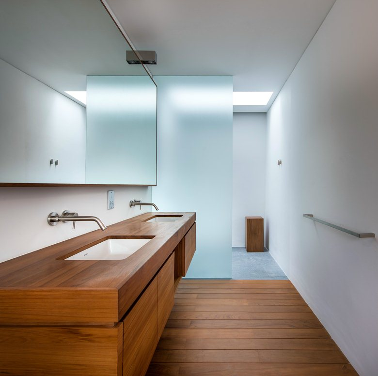 Wall-House-bathroom-wood-accents