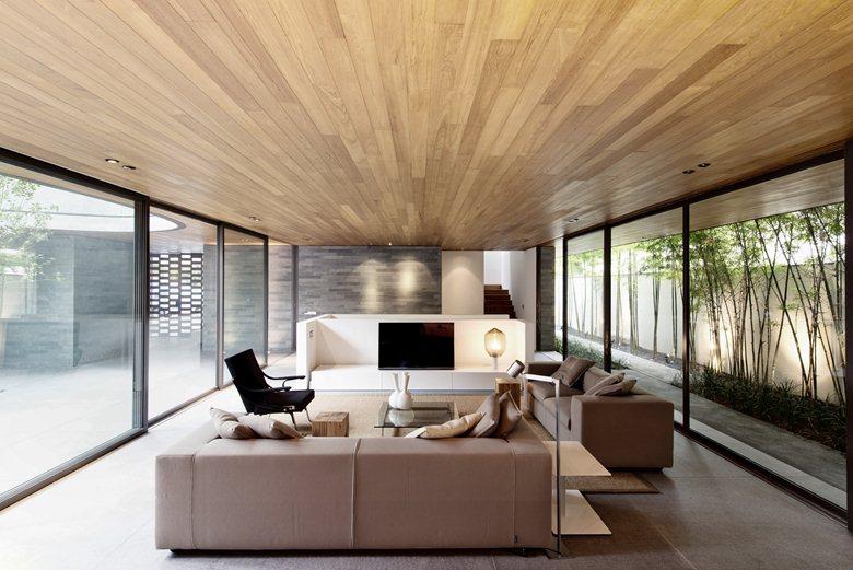 Wall-House-main-living-room