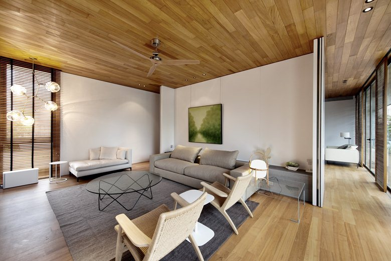 Wall-House-upper-floor-living-space