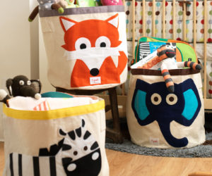 15 Fun Storage Ideas for Your Child's Room