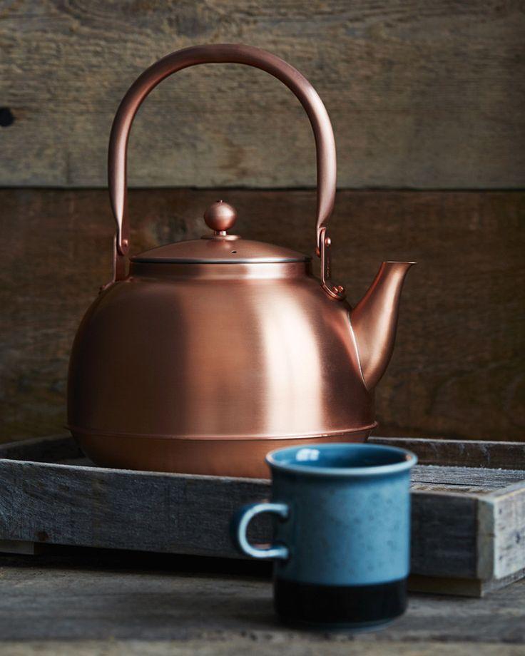 buy copper kettel