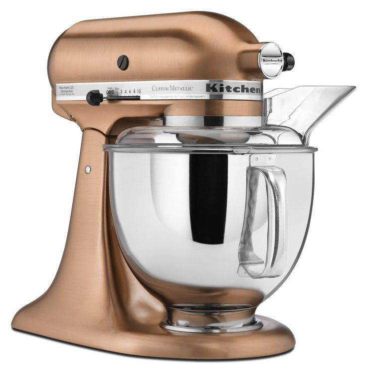 buy copper kitchenaid