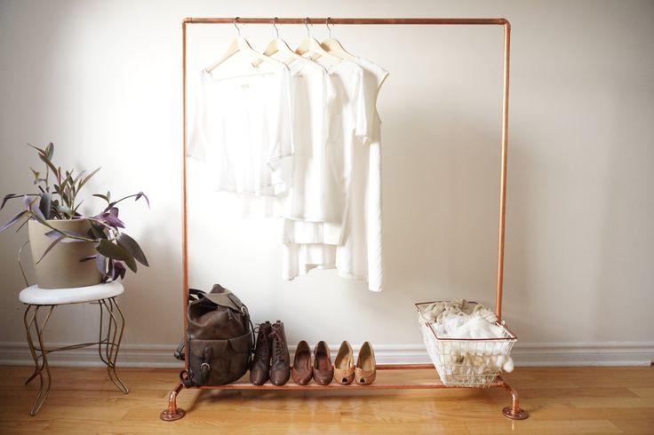 buy copper rack