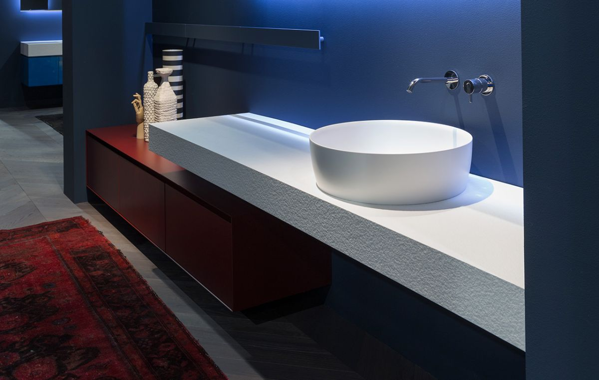 Catino Washbasin