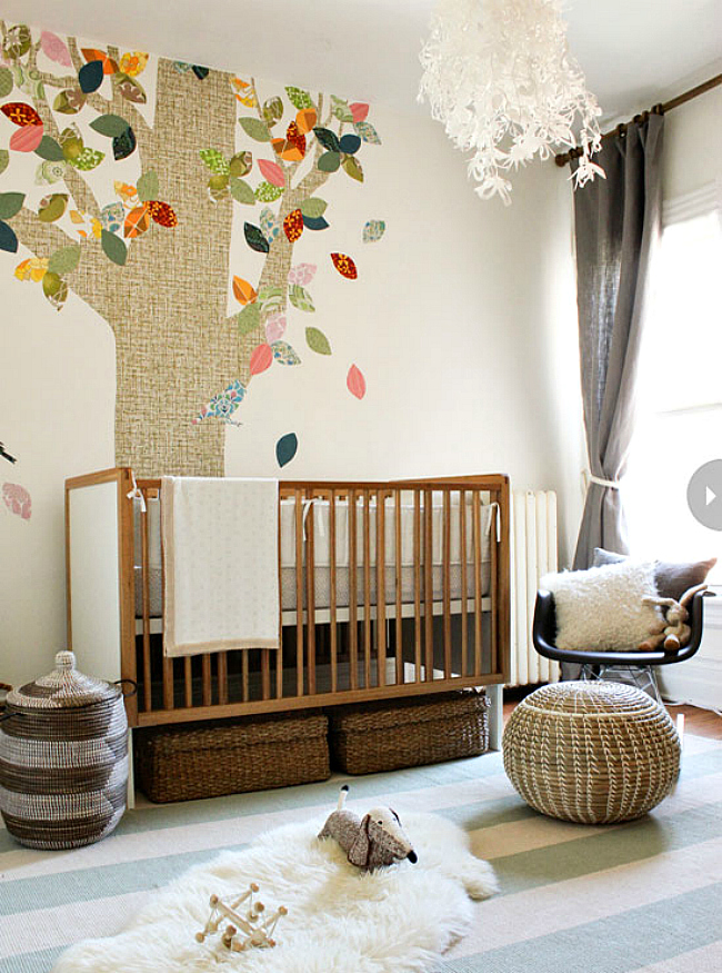 Woodland Bedroom Theme Creepingthyme Info