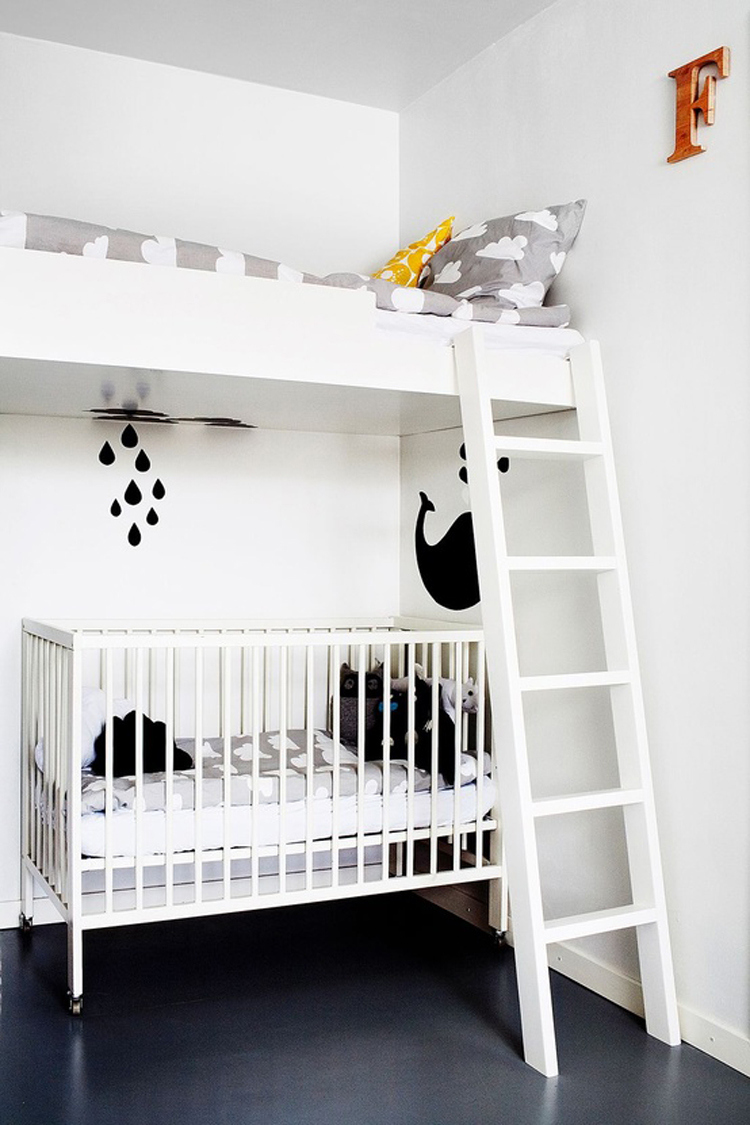 crib and loft