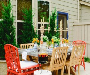 50 Outdoor Party Ideas You Should Try Out This Summer