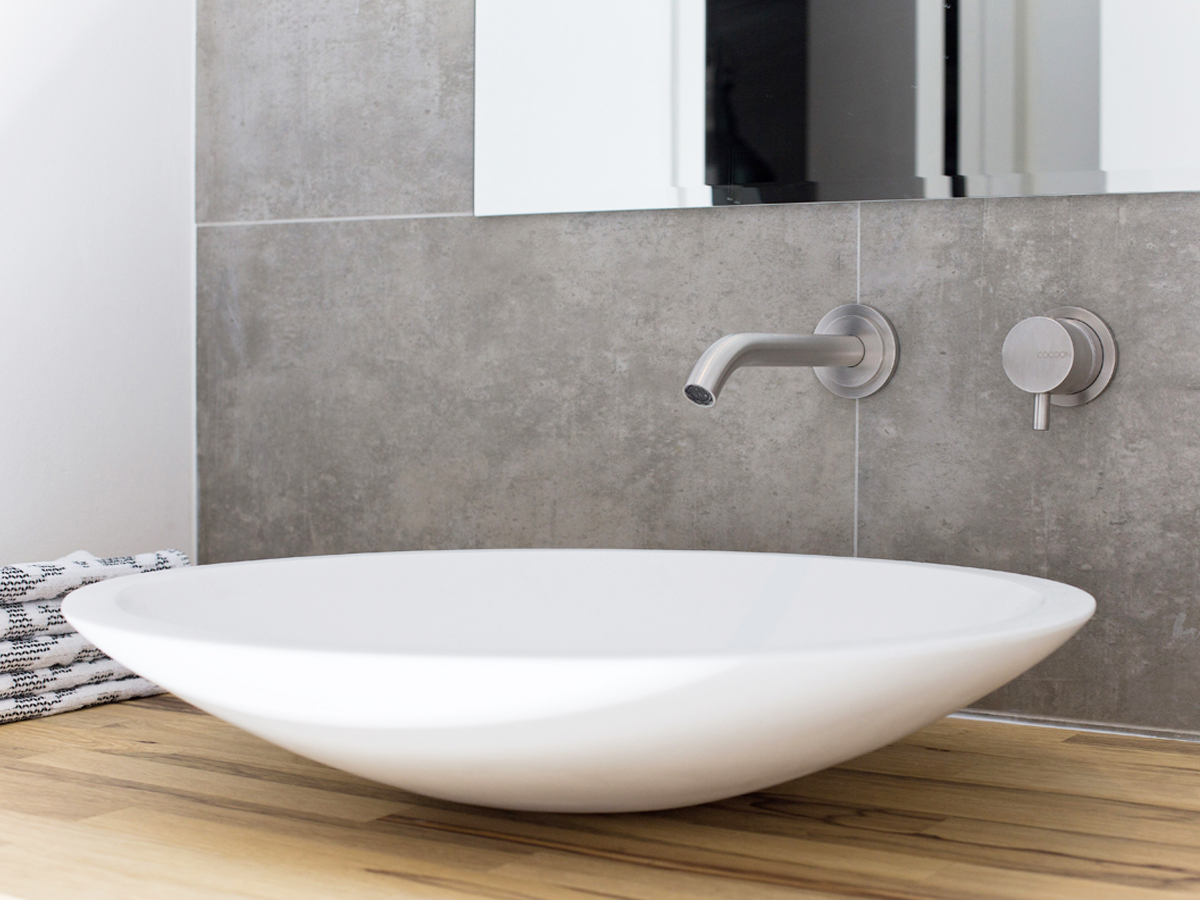 Stylish Bowl Sink Designs For The Bathroom