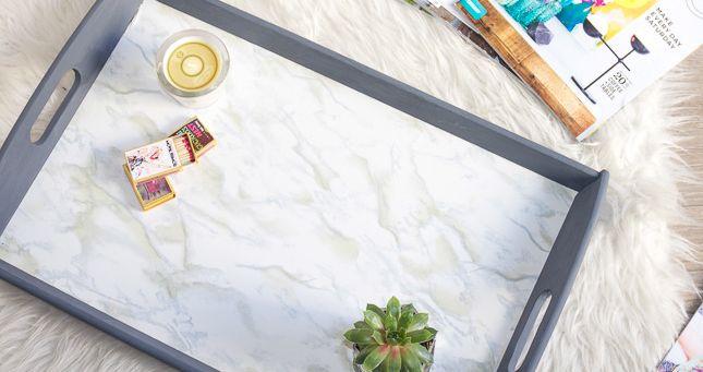 marble-ikea-tray