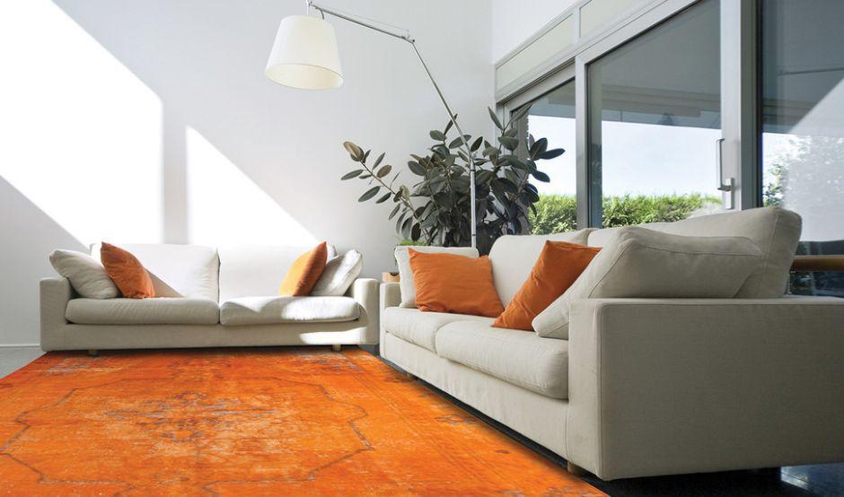 passen Sie die Farbe auf Ihren Überfärber Teppich