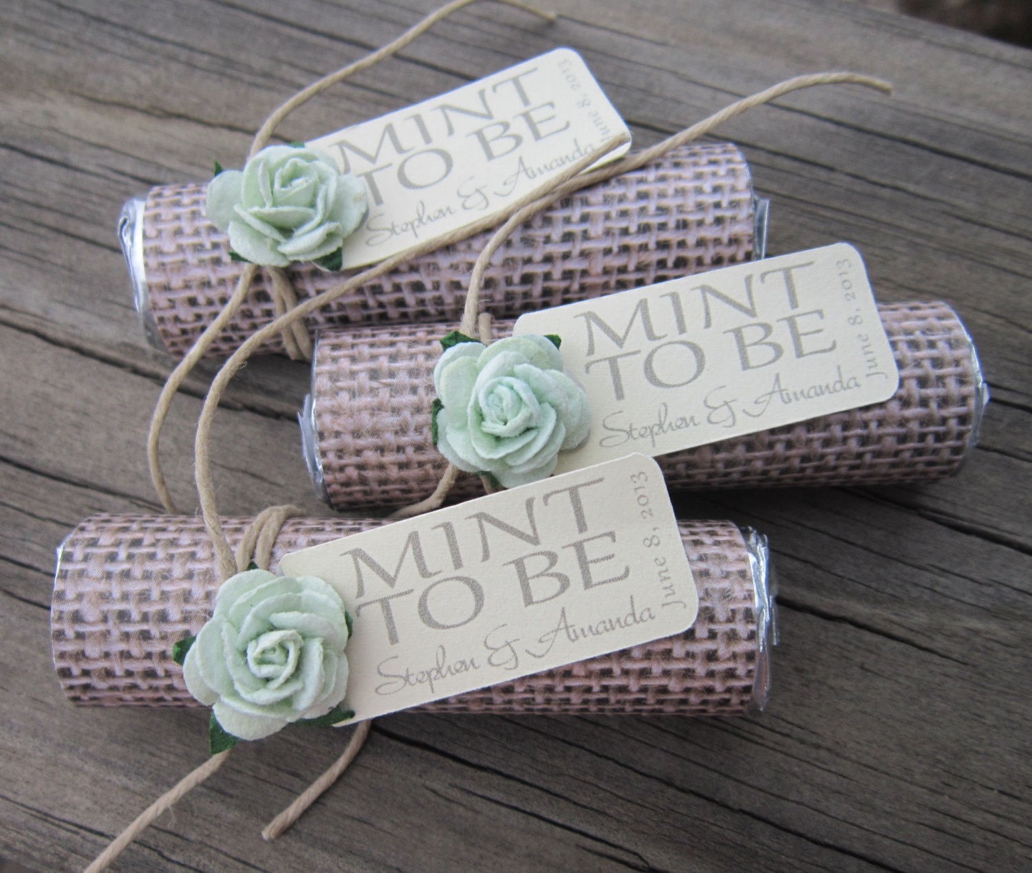 mint-to-be-wedding-favor