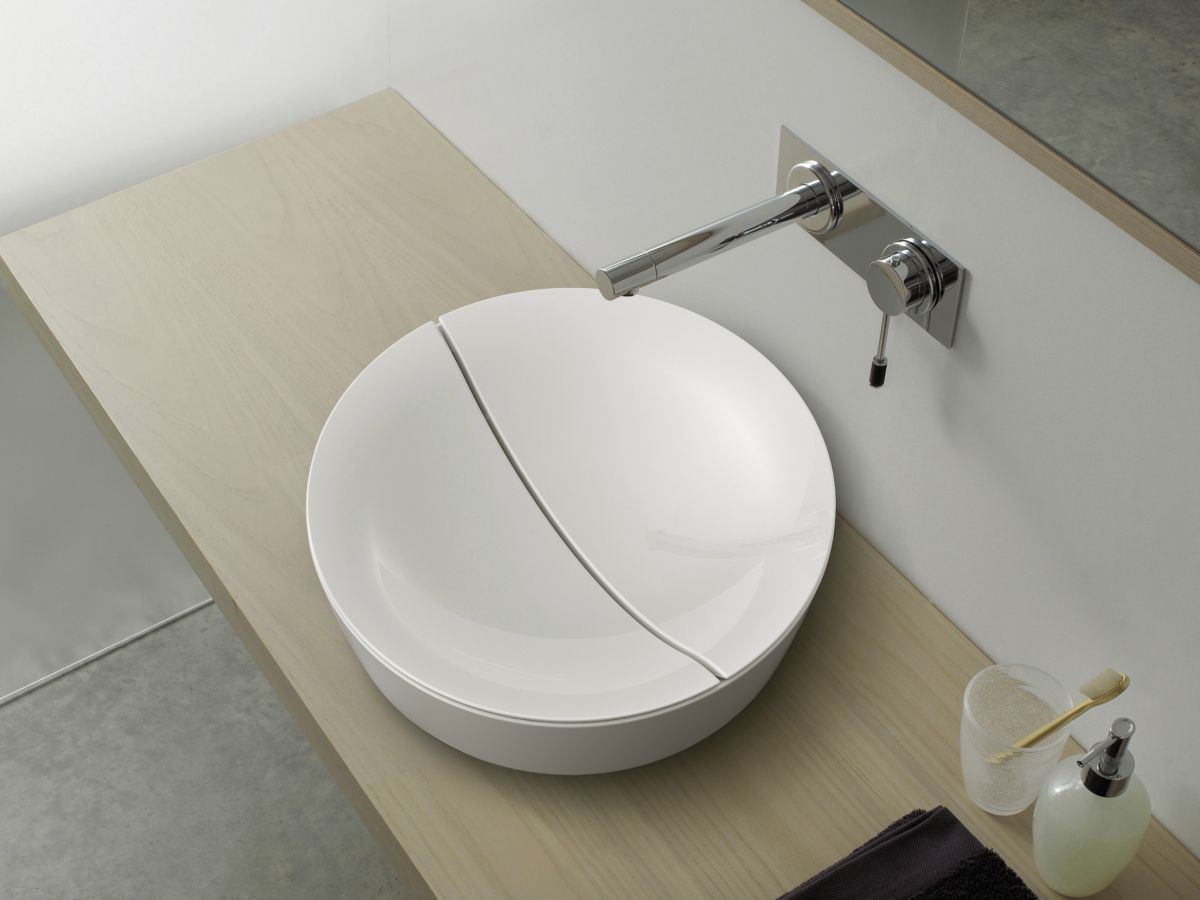 mizu-washbasin