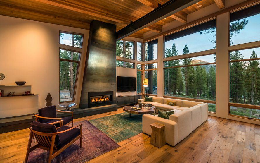 Berg-Wohnzimmer-Overdy-Teppiche