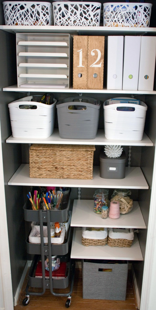 Other ideas & 36 Creative Ways To Use The RÅSKOG Ikea Kitchen Cart