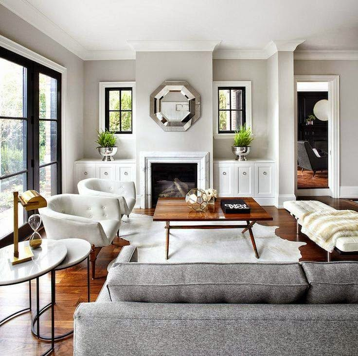 neutral tones and clean lines for contemporary living Living Room Furniture Ideas Any Style of D cor