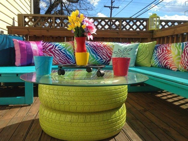 old-tires-for-your-patio-design